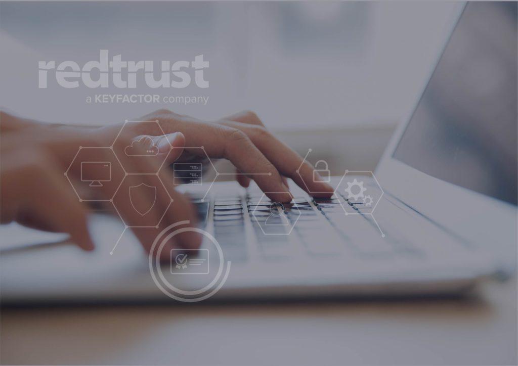 Foto de El año de la consolidación del Certificado Digital Redtrust