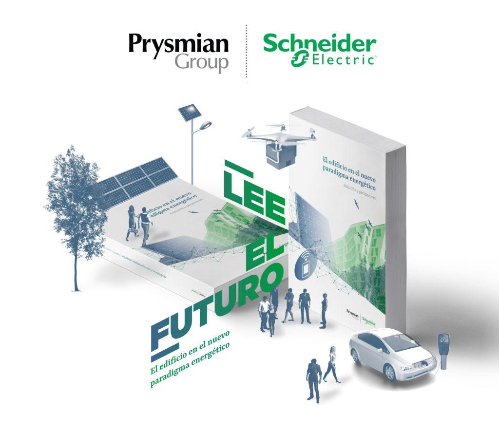 Foto de El presente y el futuro del sector de la edificación a