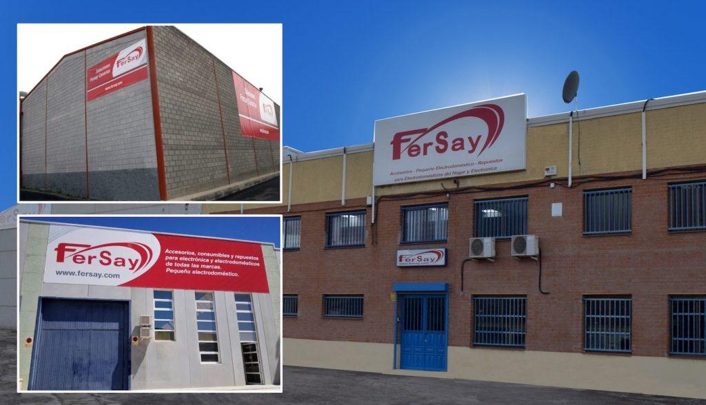Foto de Instalaciones Fersay