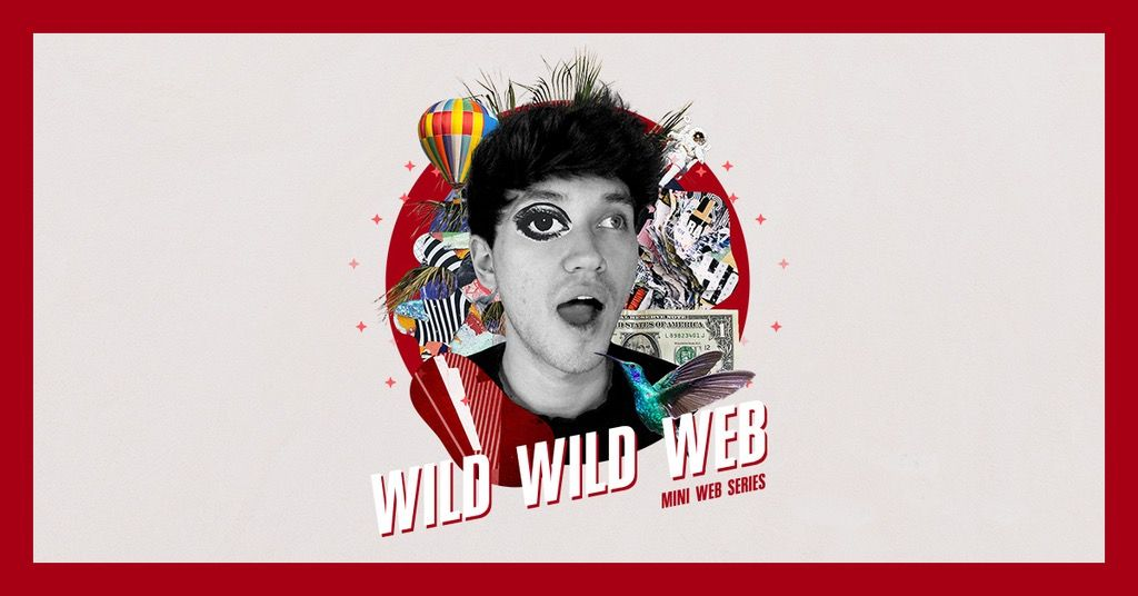 Foto de Wild Wild Web