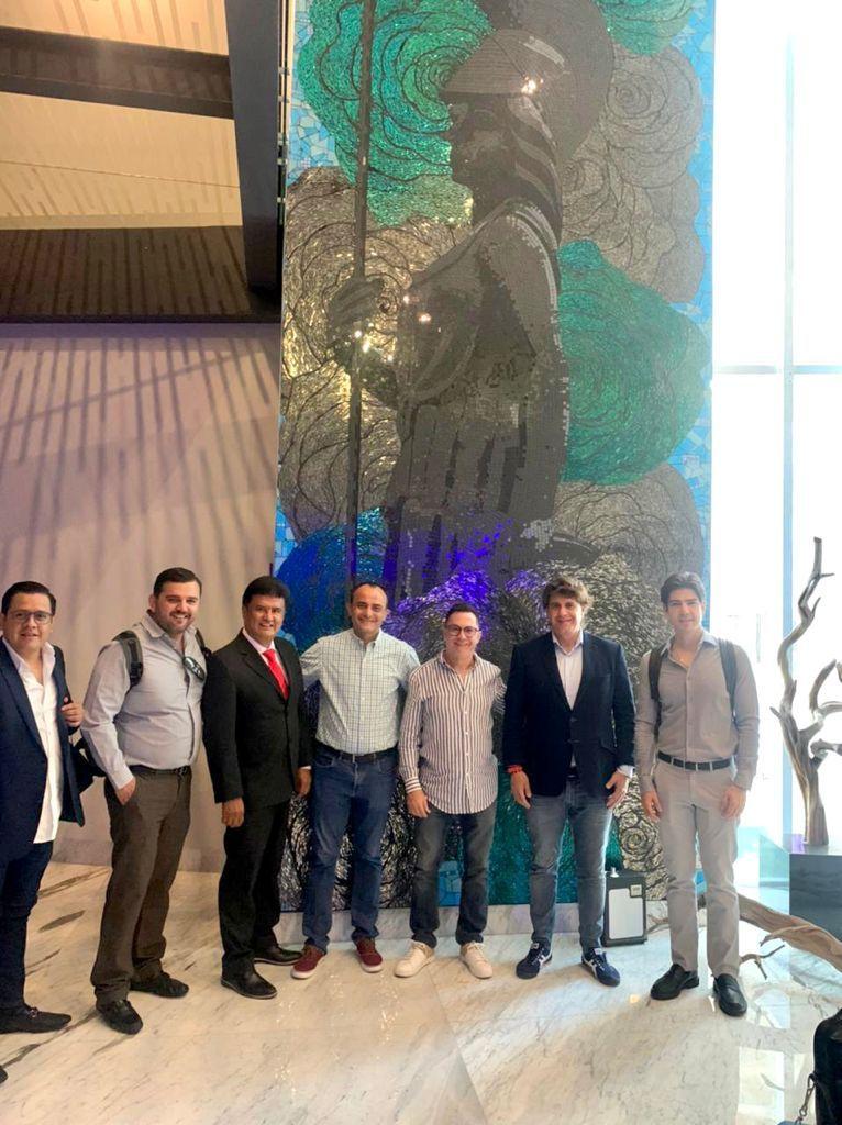 Foto de Latam Networks reúne a diez franquicias mexicanas