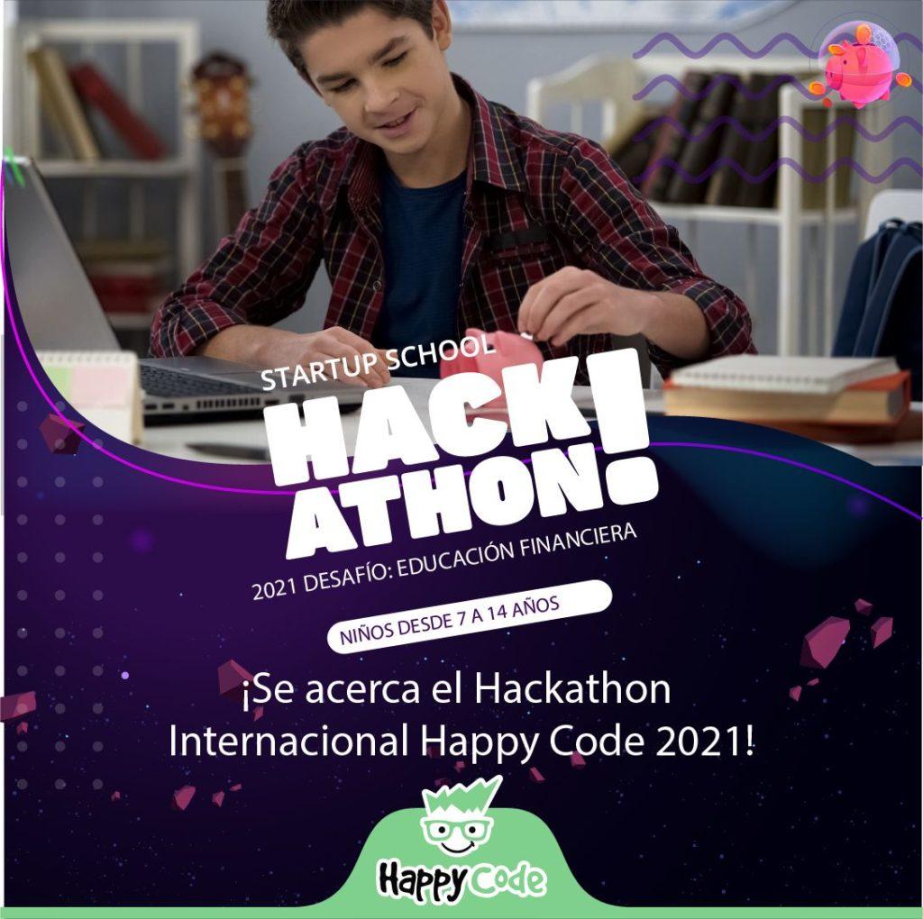 Foto de Hackathon 2021