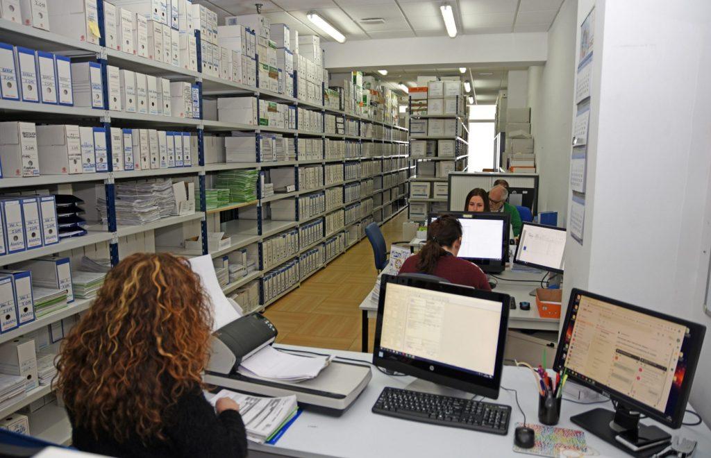 Foto de CEE Sesé Integra Norte Zaragoza
