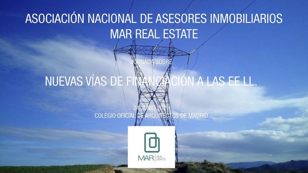 Foto de Asociación Mar real Estate