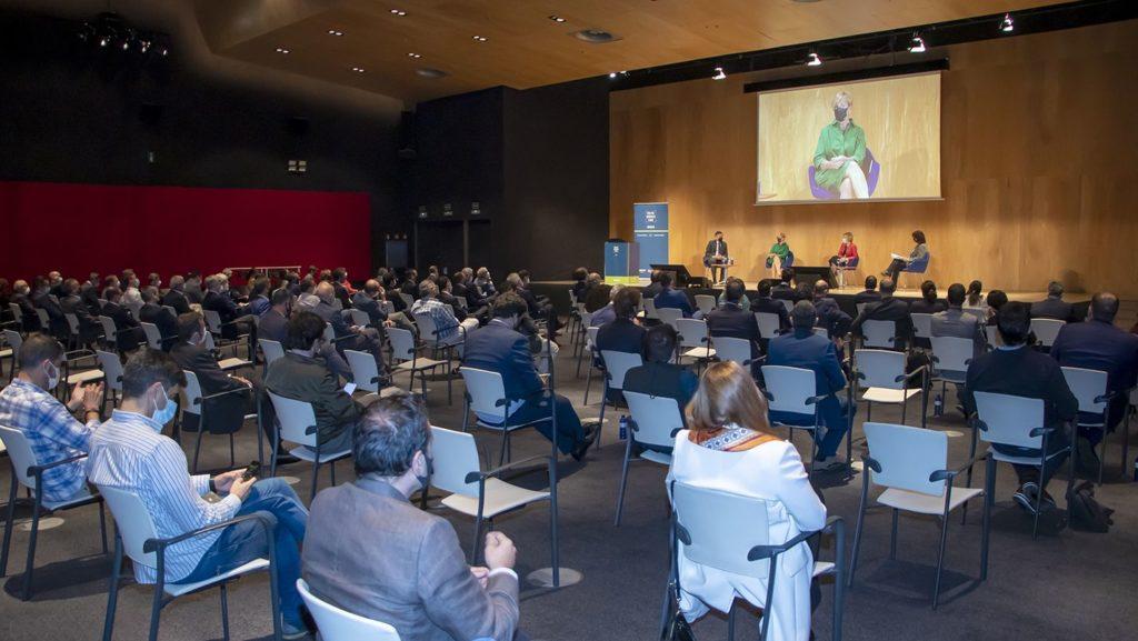 Foto de Imagen de la última Asamblea General de GAIA celebrada el 2