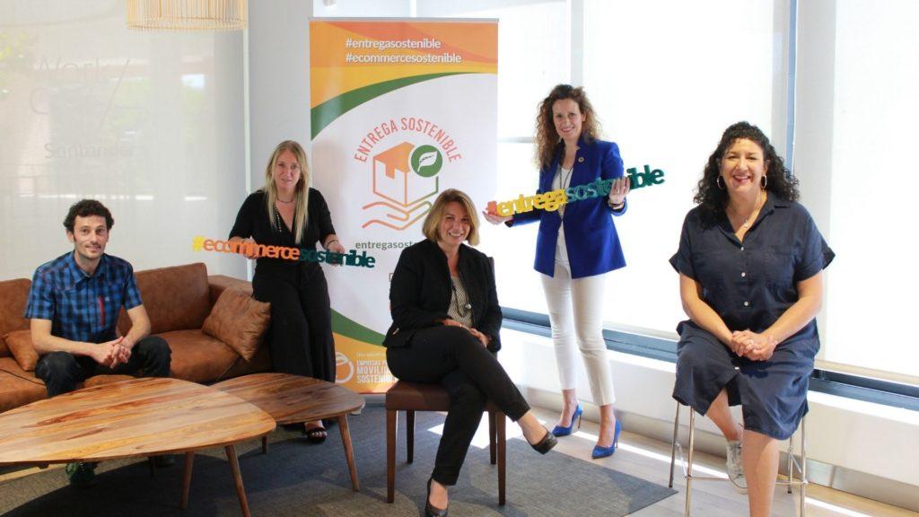 Foto de Nace el movimiento 'Entrega Sostenible' por un ecommerce