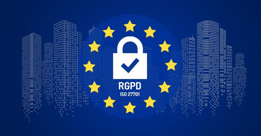 Foto de La ISO 27701 en cumplimiento del RGPD