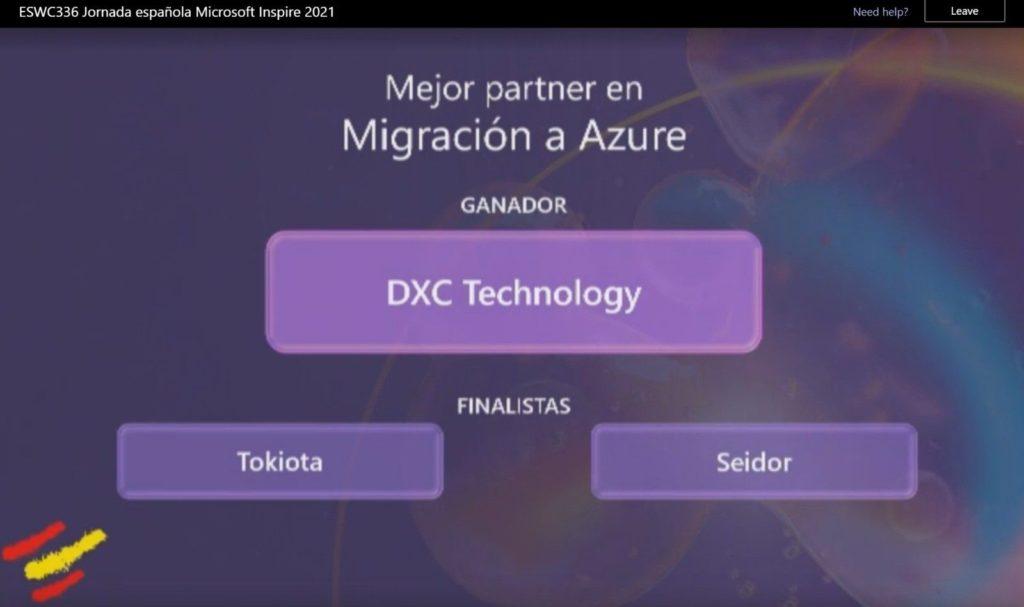 Foto de DXC Technology