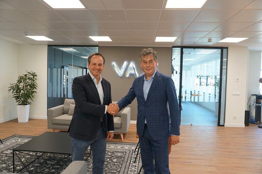 Foto de VASS y José Pablo de Pedro se asocian y crean T4S Advance