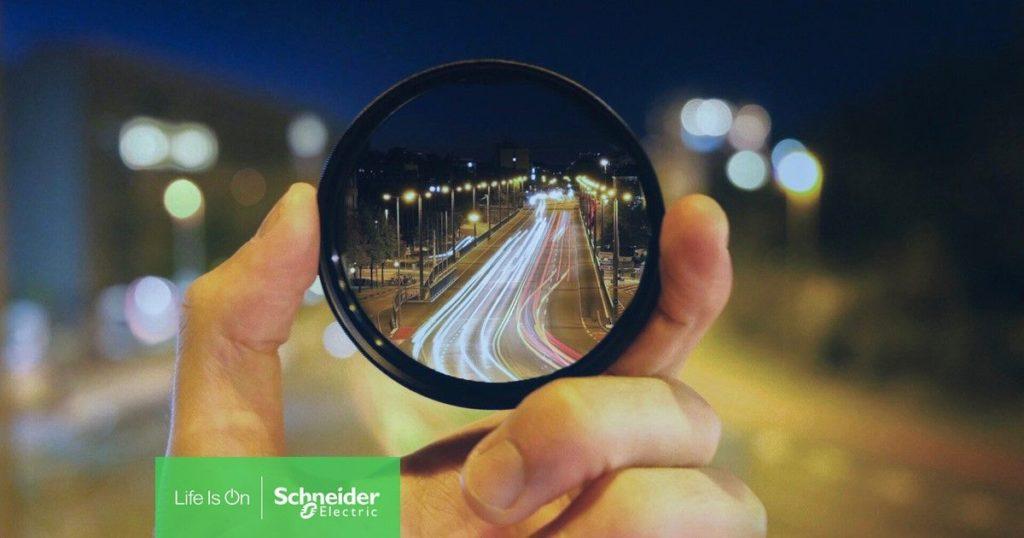 Foto de Schneider Electric presenta mySchneider: una experiencia