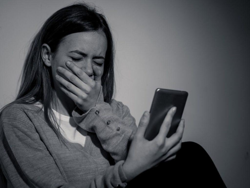 Foto de Indicios de que tu hijo puede estar siendo víctima de